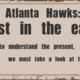 The Atlanta Hawks Best in the east - Mar 11 2015 0500PM