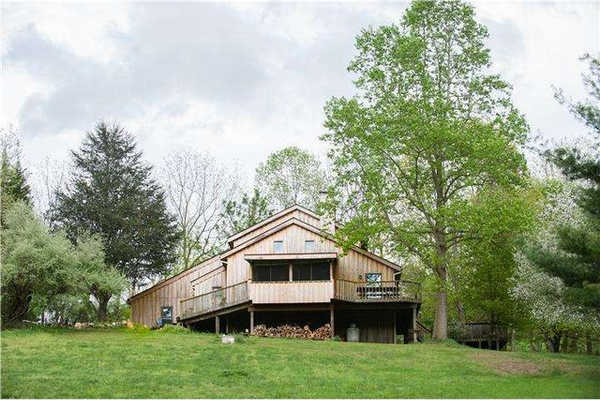134 Crestwood Road. Photo courtesy of Realtor.com