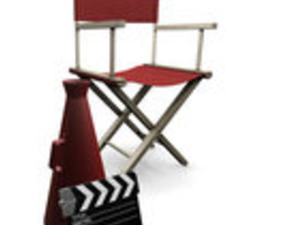 Main image director 20chair