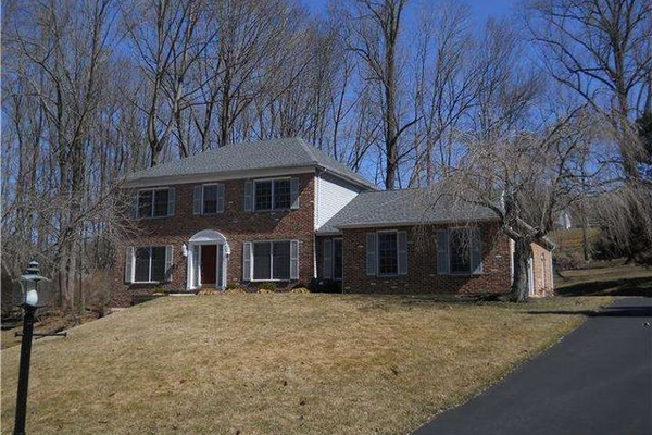 110 Galileo Court, Hockessin. Photo courtesy of Realtor.com