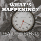 Whats Happening SeptemberOctober 2015 - Sep 21 2015 0330PM