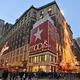 Famed Macy's in New York