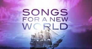 Medium songsforanewworld