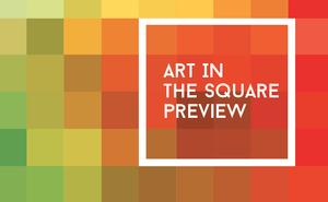 Art in the Square Preview - Apr 02 2015 0911PM