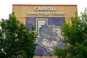 Carroll ISD Tops Recent List With Highest SAT STAAR and College-readiness Scores - Apr 08 2015 0938AM