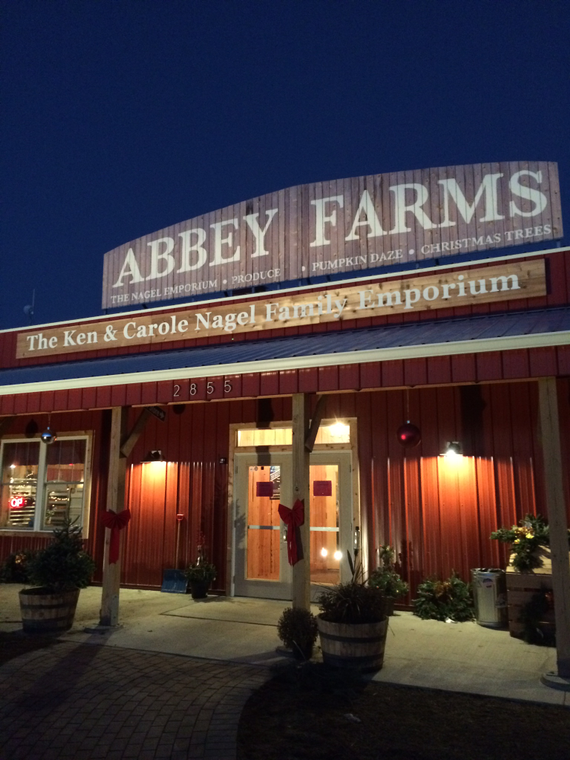 Abbeyfarms