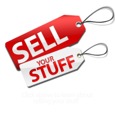 Community This  That Sale - start May 09 2015 0800AM