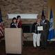 CMSgt Johnnie O. Yellock USAF (Ret.)- Vietnam Veteran Recognition Award