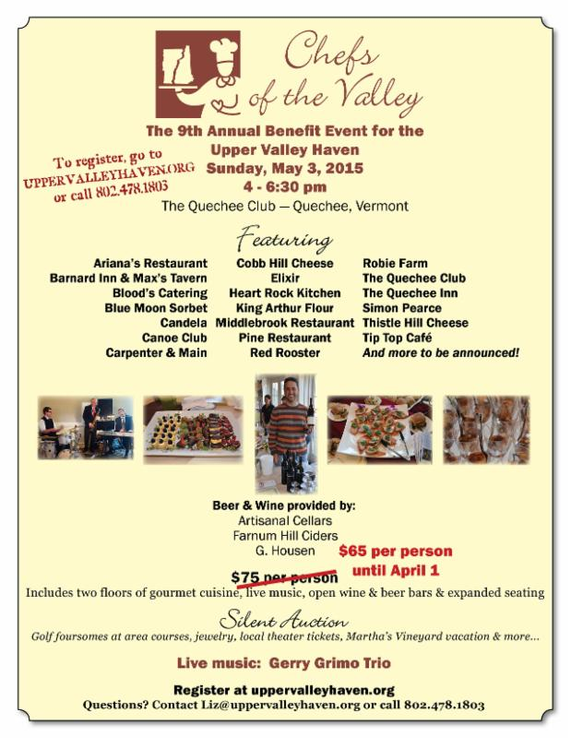 Chefs 20of 20the 20valley 20poster