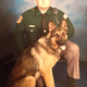 Bordentown Township police officer Nate Roohr and his dog Kiru have benefited from the Capital K-9 Association