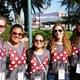 Shirts (L to R): Julia Schlictmann, Rae Perez, Alissa Bernabeo, Lauren Canale, Erin Cooney.