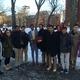 Team at Harvard. Photo courtesy of Jason Sykes.