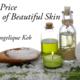 The Price of Beautiful Skin - May 08 2015 0500PM