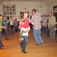 Thumb kissells dance as family