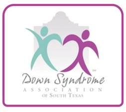 Medium down 20syndrome 20association 20of 20south 20texas 20  20logo artwork