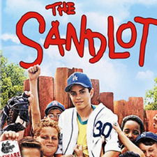 The Sandlot -- Movie Classic - start May 18 2015 0630PM