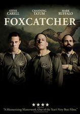 Medium foxcatcher