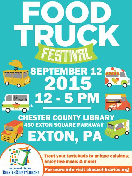 Food Truck Festival Western Pennsylvania