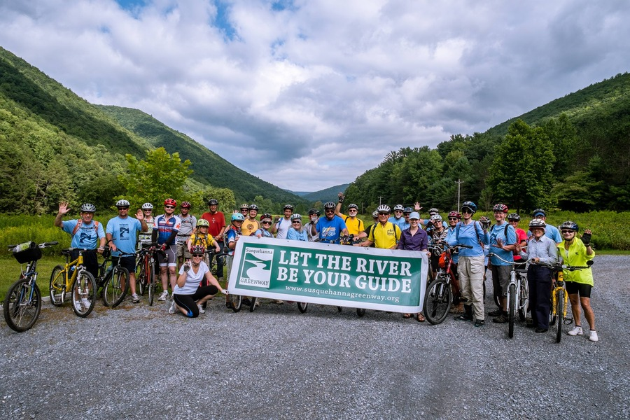 Explore And Connect To Natural Places Susquehanna Life