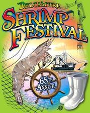 Medium shrimp 20fest