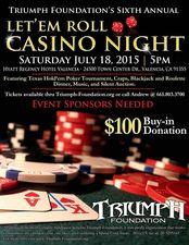 Medium casino 20night 202015 20flyer