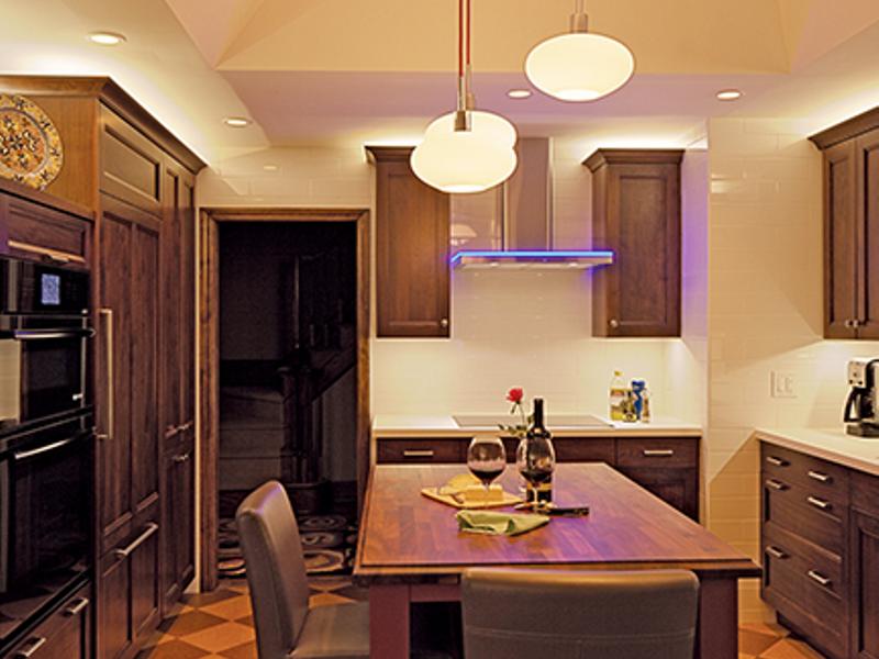 A Kitchen Designer Tells All Neighbors Of North Aurora