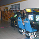 The 80's rockin arcade was a hit!