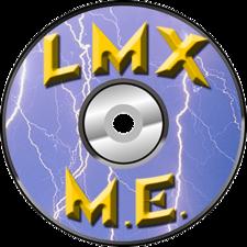 Medium lmx gold transparent background web ready