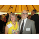 Meredith and Don Buxton, executive director of Chesapeake Chamber Music