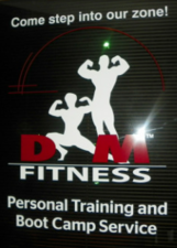 DM Fitness - Arlington TX