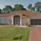 This home in Port Charlotte Florida was purchased by Oswego Township Highway Commissioner Gary Grosskopf in 2012 Image courtesy of Google Maps