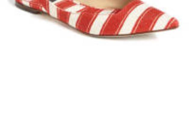 elle-dolce-gabbana-stripe-canvas-slingback-flat-xln-lgn