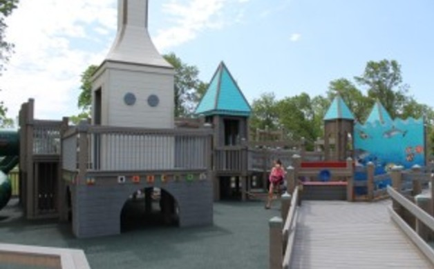 Port Washington Playground