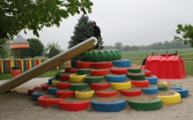 Slide and Maze