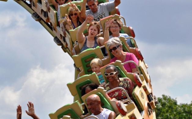 Zoo Coaster