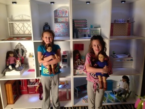 Diy American Girl Dollhouse Wisconsin Parent