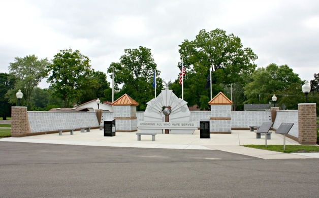 Family activities in tomah wisconsin wisconsin parent the tomah area veterans memorial is simply outstanding sandwiched between camp douglas and fort mccoy and the home of many veterans tomah has a long solutioingenieria Gallery