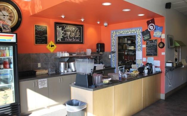Emy Js Cafe