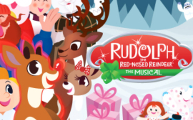 rudolph first stage