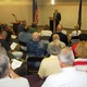 Sen Andy Dinniman held a town hall meeting on July 29