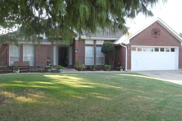 807 Auburndale Drive. Photo courtesy of Realtor.com