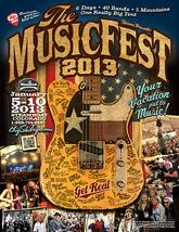 Medium musicfest ad