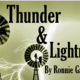 Thunder and Lightning - Aug 13 2015 0230PM