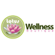 Lotus wellness boutique web logo