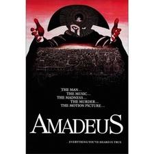 Medium amadeus