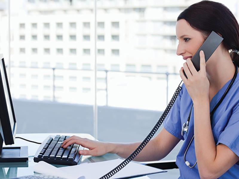 The Nurses Station Septoct 2015 Med Magazine
