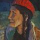 Incan Native