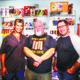 Rock royalty visits Bordentown - Sep 01 2015 1012AM