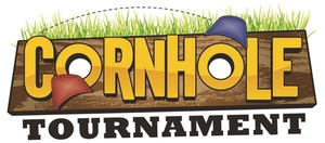 Medium cornhole tournament