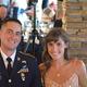 Staff Sergeant Carl and wife Blaine Trujillo